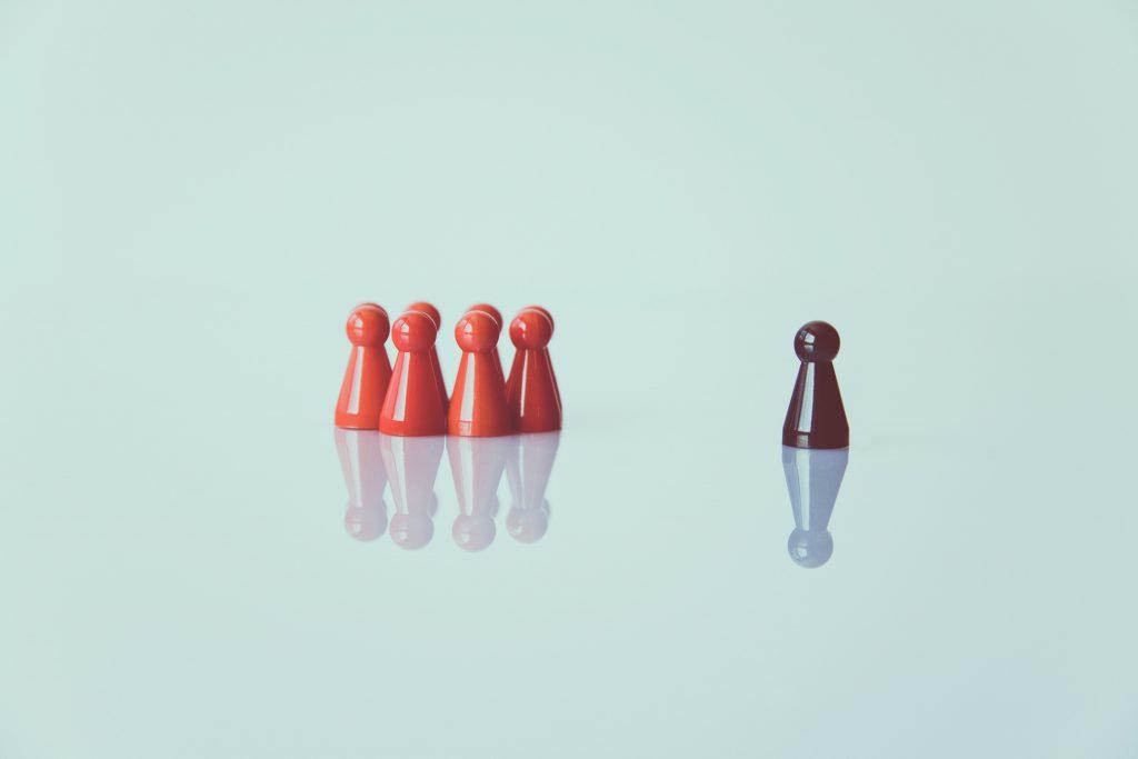 Closing Risk Gaps With AI